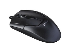 A4TECH N-301 Wired Mouse